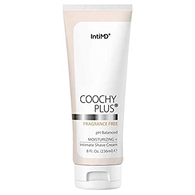 Coochy Plus Intimate Shaving