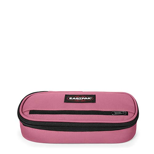Eastpak Oval Zippl'R Astuccio, 22 Cm, Rosa (Salty Pink)