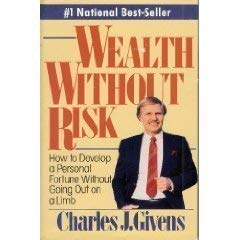 Wealth Without Risk 0517104377 Book Cover