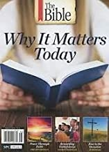 The Bible Why It Matters Today
