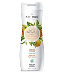EWG SAFE BODY WASH: Crafted with the power of plants, Our Super leaves shower gel bears the EWG VERIFIED mark for the safest ingredients. Made with orange leaves, known to restore the skin and give it a luminous glow, as well as moringa seed extract ...