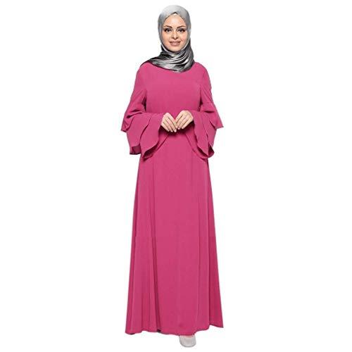 Damen Moslemische Robe Kleidung Abaya Araber Islamischer Kaftan Dubai Mode Marken Kleider Mädchen Abaya Muslimische Sahih Mode Dubai Rock Lange Geschenk Hochzeit Kaftan Tunika Mantel