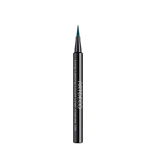 ARTDECO Long-Lasting Liquid Liner Intense, Eyeliner, Nr. 8, green line