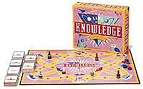 University Games Game of Knowledge by University Games
