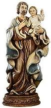 Woodington's Avalon Gallery Saint Joseph 6 Inch Statue