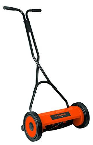 "TRUPER POMA-15 15"" Push Reel Lawn Mower"