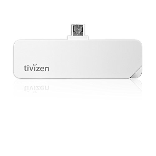 V7 Pico Android 2 DVB-T Fernseh- Empfänger/Tuner/Modul für Android Handys/Smartphones/Tablets , Samsung, HTC, Sony Xperia usw. via App