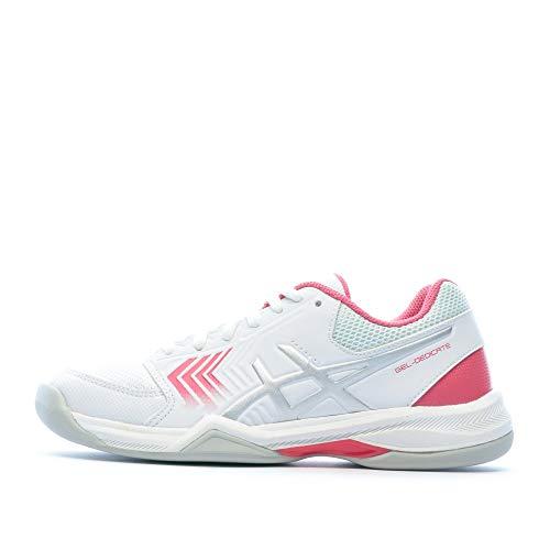 Asics Gel Dedicate 5 - Zapatillas de tenis para mujer