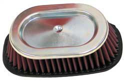 K&N Luftfilter XR 600R, L Bj. 1985-2002