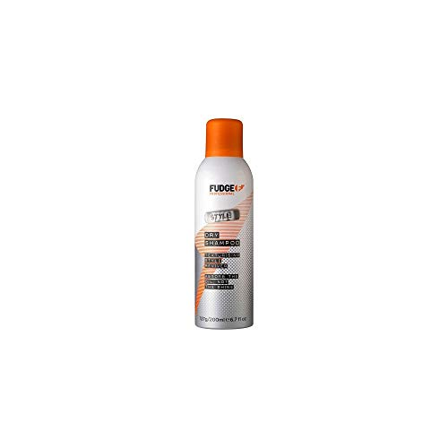 Fudge Professional Fudge Rénovateur Shampooing sec, 200 ml