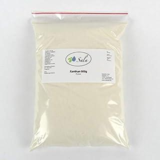 Sala Xanthan Gum Pulver E415 konv. 500 g