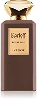 korloff Paris Royal Oud Intense Le Parfum For Women, 88 ml