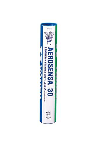 Yonex AS 30 Federball - Einheitsgröße