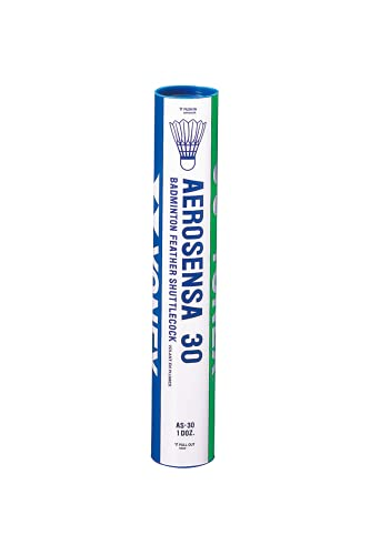 YONEX Aerosensa 30 Badminton Feather...