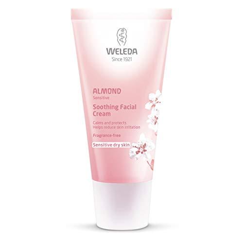 Weleda Feuchtigkeitsspendende und verjüngende Gesichtsmaske, 1er Pack(1 x 30 ml)