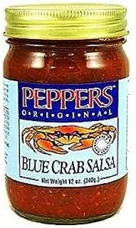 Peppers Original Blue Crab Salsa