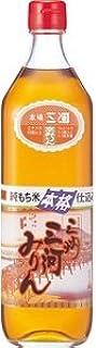 角谷文冶郎商店 三州三河みりん 700ml/12本.e