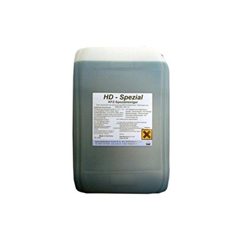 AZETT HD-SPEZIAL- Spezialreiniger 10 Liter für Hochdruckgeräte oder Sprühgeräte