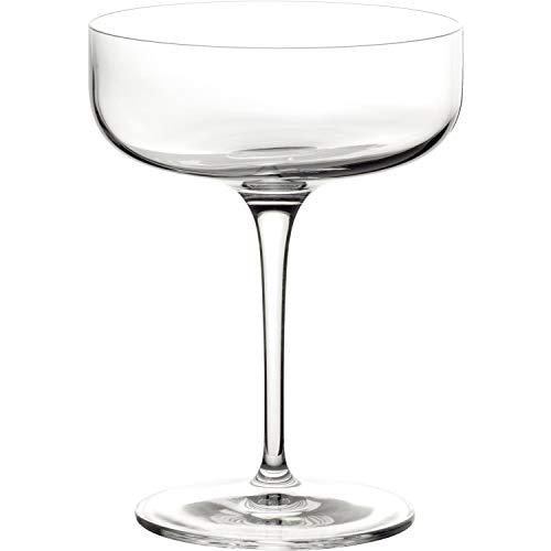 Luigi Bormioli Sublime Drinkware, Set of 4