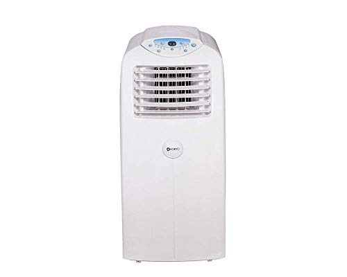 Koryo Emerald Portable AC (1.5 Ton, White)