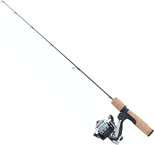 Clam Outdoors Dave Genz Legacy Series Ice Fishing Rod (26\