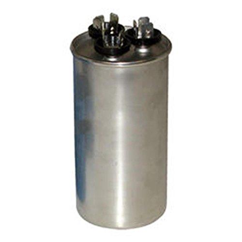 Mars 12786 Motor Dual Run Capacitor Round 40 + 5 uf MFD 440 Volt
