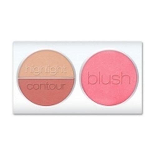 (3 Pack) LA COLORS 3D Blush Contour - My Sweetie