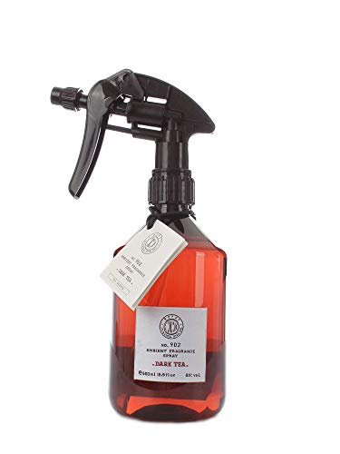 Depot No.902 Ambient Duftspray Dark Tee, 500 ml