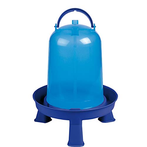 COPELE Eco Abreuvoir, 5 litres, Bleu