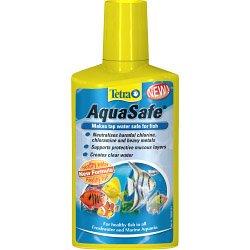 Tetra AquaSafe Traitement de bassin 250 ml