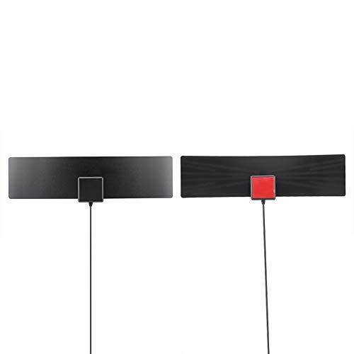 Socobeta - Antena de televisión con baja tasa de error de rango amplio para UHF VHF
