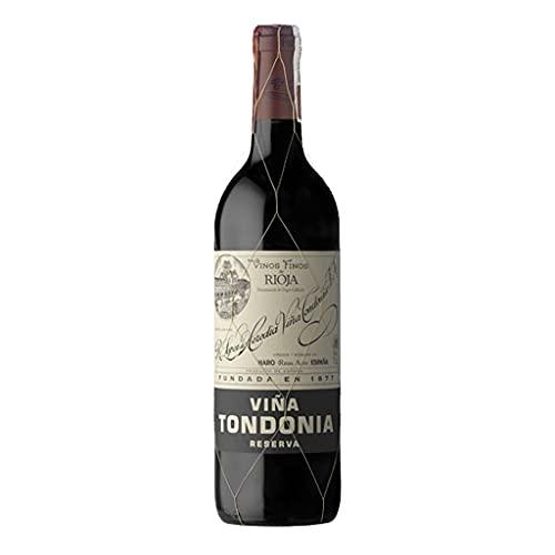 Viña Tondonia Reserva 2008 Rioja