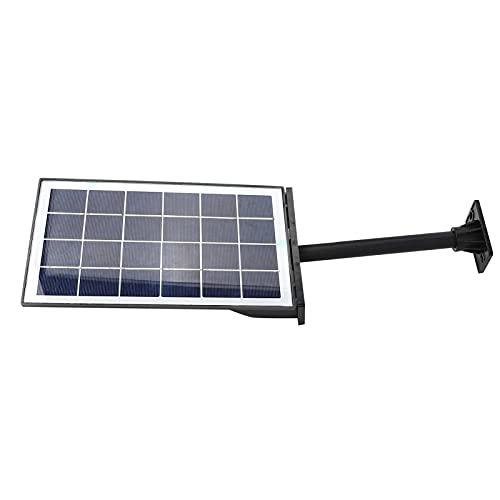 Lámpara del sensor de movimiento, luz solar de la lámpara de la prenda impermeable IP65 para el patio para el jardín para el estacionamiento