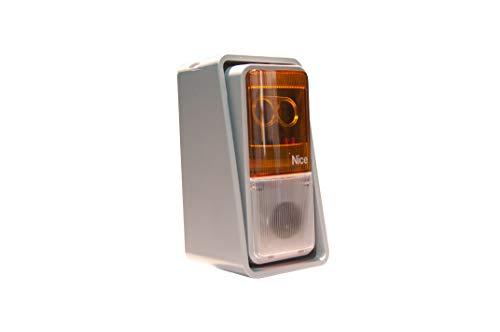 Fotocélula de seguridad para apertura de puertas automáticas