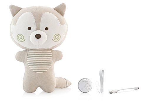 Miniland Foxy Plus Innovantes Bébés Buddy