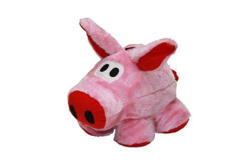 """Nobby Plüsch Schwein """"Coole Sau"""" 25 cm"""