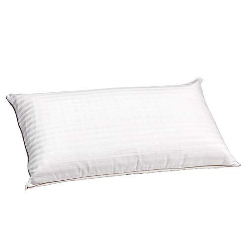 PIKOLIN Almohada (Pillow) Látex: Adaptable y Antibacteriano 135 cm