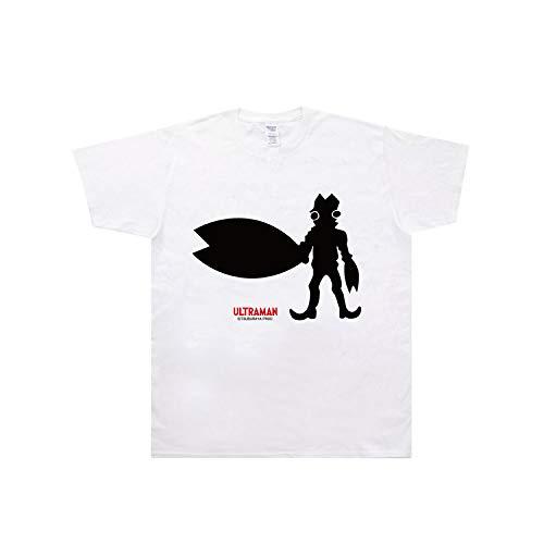 (C)TSUBURAYA PROD. Tシャツ ウルトラマン & ウルトラ怪獣  : Lバルタン星人