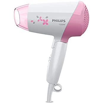 Philips HP8120/00 Hair Dryer (Pink)