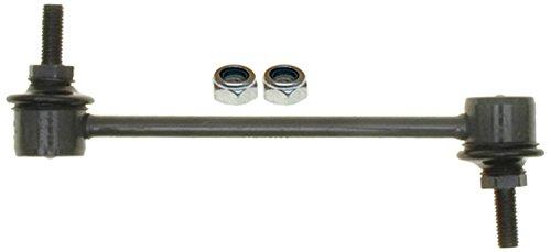 ACDelco 46G0403A Advantage kit de barra estabilizadora de suspensión trasera con hardware