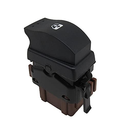 Apto para Nissan Interstar Apto para Opel Movano Vivaro Renault Master Trafic II MK2 OE: 8200057321,82 00 057321 Interruptor de ventana