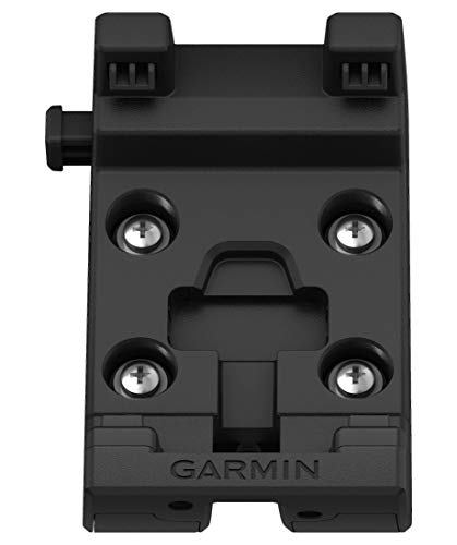 Garmin Fahrrad-Lenkerhalterung für GPS-Geräte schwarz (200) 000