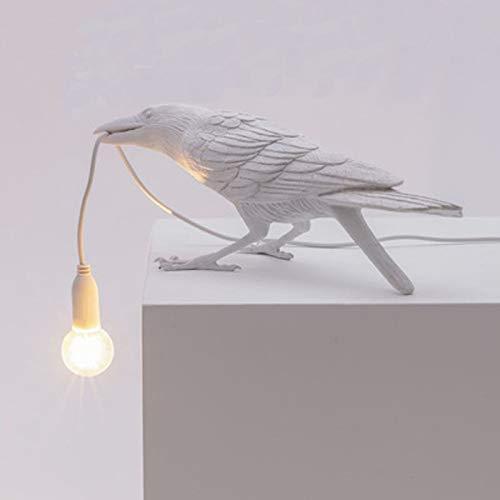 LEEDY Light Styles Of Two-color Bird Activity Wall Lamp Table Lamp European Standard