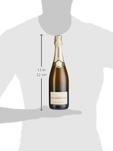 Louis Roederer Champagne Brut - 5