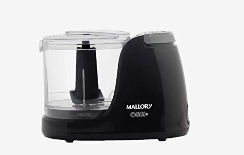 Processador Mallory Oggi 220v Preto