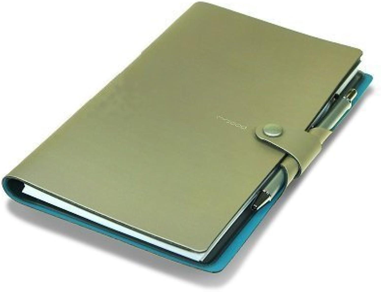 Mood Mood Mood FASHION Wochenkalender A5, 15x21cm - Silber Light Blau B015JK4QU0 | Praktisch Und Wirtschaftlich  a1d951