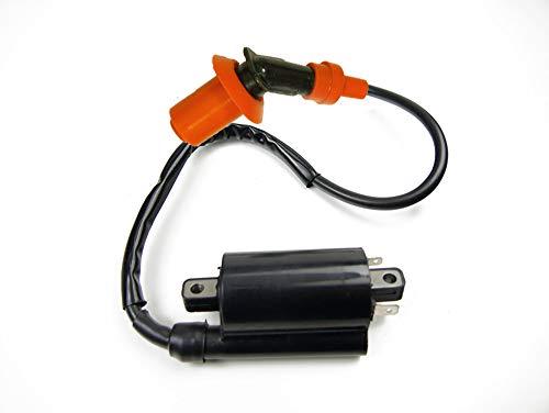 Zündspule Ersatzteil für/kompatibel mit Tuning Racing Yamaha DT 125 R