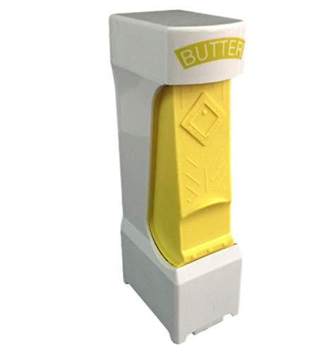 One Click Stick Butter Cutter/Butter Cheese Cutter/Stainless Blade Slice/Dispenser/Slicer/Cutter/Butter Dispenser/Butter Gadgets