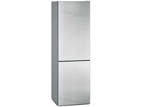 Siemens KG36VVL32 iQ300 Kühl-Gefrier-Kombination / A++ / 186 cm Höhe / 227 kWh/Jahr / 215 Liter Kühlteil / 94 Liter Gefrierteil / CrisperBox Feuchtigkeitsregler