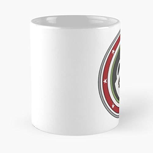 FitinC Truth Tweak But of Tweek Park Whole South Stick Bros Coffee Fractured Best Mug Tiene 11oz de Mano Hechas de cerámica de mármol Blanco
